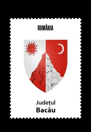 România • Moldavia • Bacău