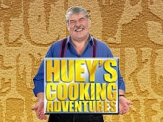 Huey's Cooking Adventures