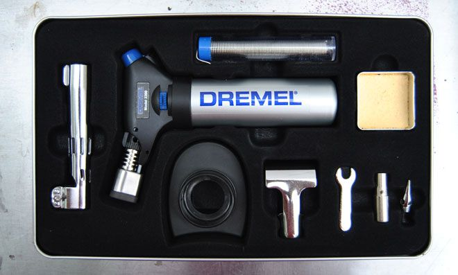 Dremel Versaflame Compact Torch