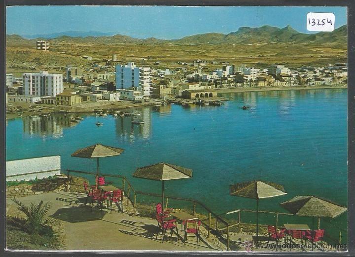 Puerto De Mazarrón P13254 Fotos Murcia Fotografía Antigua