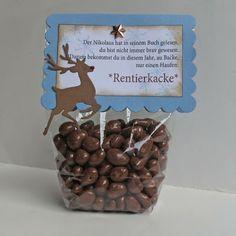 Perfekte Weihnachtsgeschenk Idee