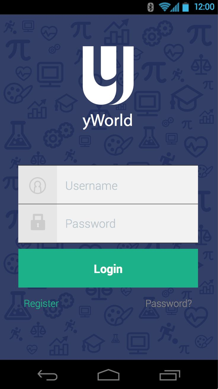 Login Background Image For Android App Background Ideas