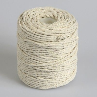 6C | Heavy Cotton Twine - Wholesale and Retail | Suppliers of Paper and Plastic Food Service Baking Party Products | Online Sydney NSW Australia