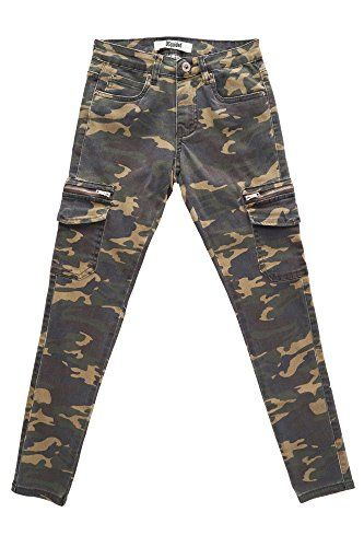nice Damen Camouflage Jeans Hose mit Patches Army Look Skinny Slim Fit Jeanshose Stretch, Größe:M, Farbe:Camouflage Check more at https://designermode.ml/shop/77028031-bekleidung/damen-camouflage-jeans-hose-mit-patches-army-look-skinny-slim-fit-jeanshose-stretch-groessem-farbecamouflage/