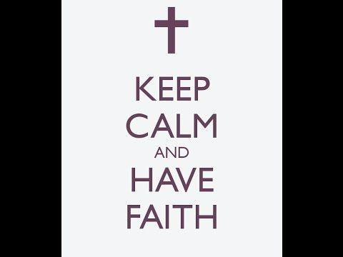 Juzz Sandy - Have Faith - Vlog 16