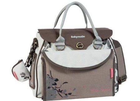 "Babymoov A043513 Wickeltasche ""Baby Natural"": Amazon.de: Baby"