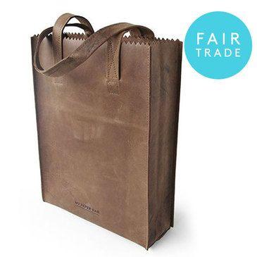 MYOMY Paper Bag Long Handle - Original