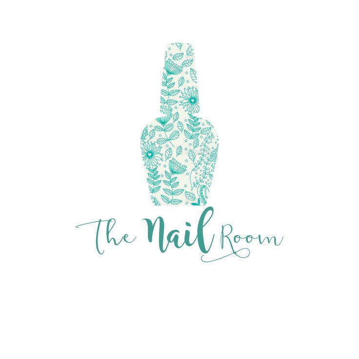 Princess Nail Art Salon Manicure Game For Girls Free: 26 Best Nail Logo Images On Pinterest