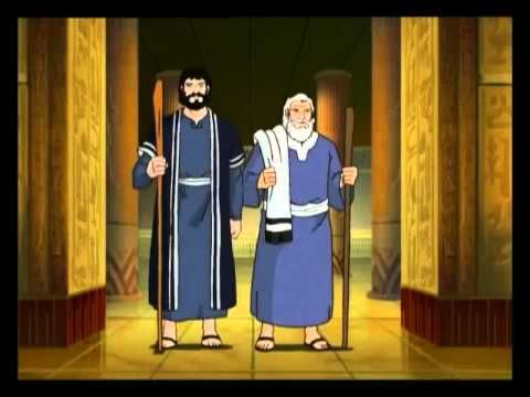 Desene Vechiul Testament -- ep. 14