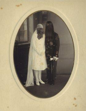 Le mariage de cousin machin