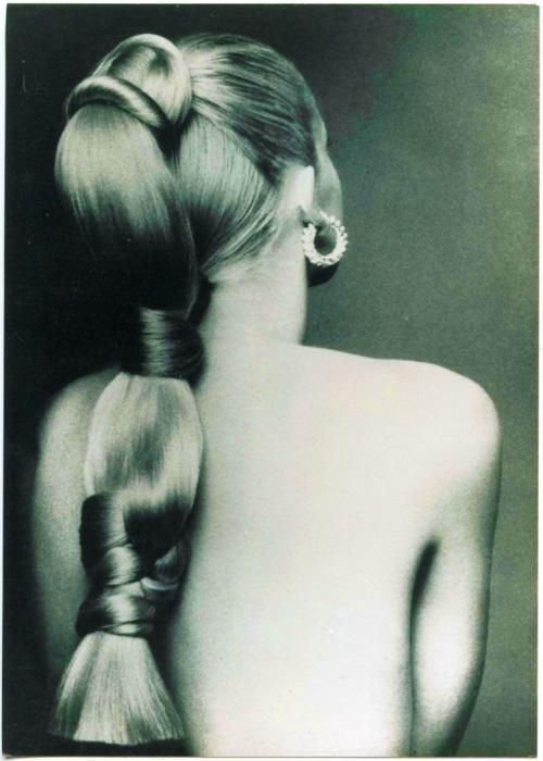 Awesome Braid: 1960 S Hairstyles, Beautiful Hairstyles, 1960S Hairstyles, Long Hairstyles, Hair Styles, Makeup, Longhair, Long Hair Hairstyles, 60 S Hairstyles ️