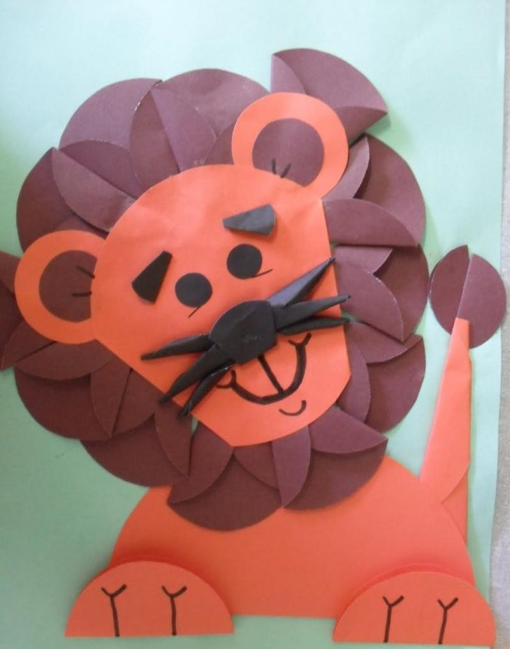 lion craft ideas 1000 ideas about craft on crafts for 2350