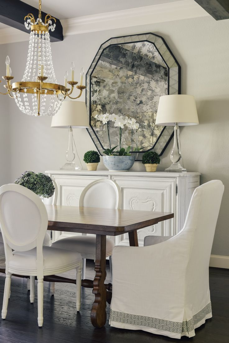 Baker dining chairs archives simplified bee - Gorgeous