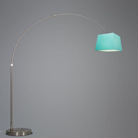 Nice Mix un Match Bogenleuchte Schirm cm quadratisch Innenbeleuchtung Lampe lampe light
