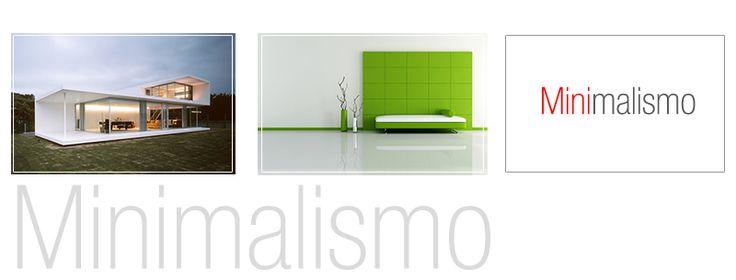 Hoy te contamos algo sobre el minimalismo, tendencia, arte, arquitectura y decoración. cantidad mínima de elementos para transmitir lo máximo posible. #minimalismo #Decor #Construcción #diseño #decoración http://www.decoblog.es/minimalismo/