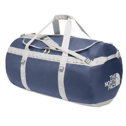 The North Face Base Camp X Large Duffle Bag Blue Bags Cosmic High Rise Grey #TheNorthFace