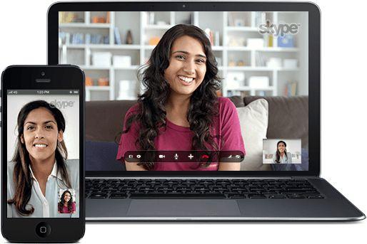 Skype My Account