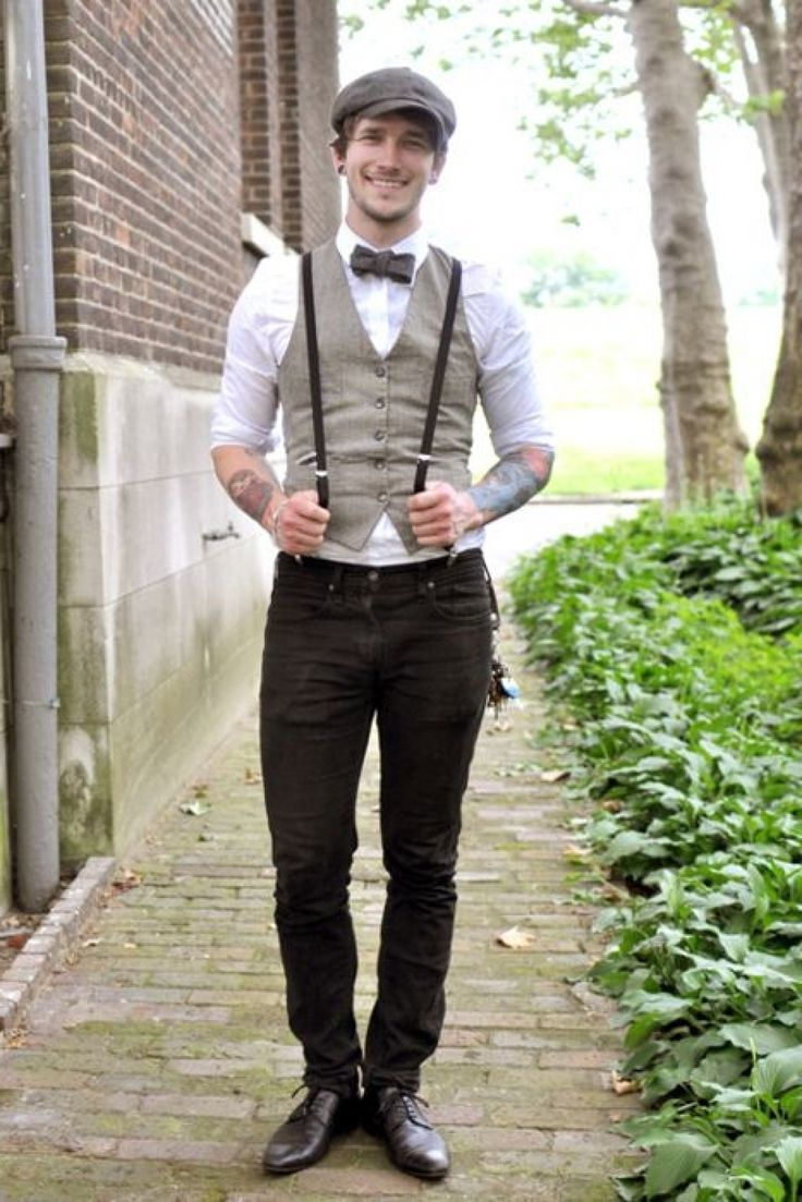 1000 ideas about suspenders fashion on pinterest men 39 s. Black Bedroom Furniture Sets. Home Design Ideas