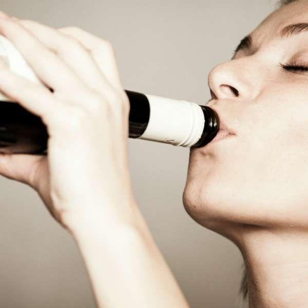 Alcohorexia: cuando beber alcohol te gusta más que comer