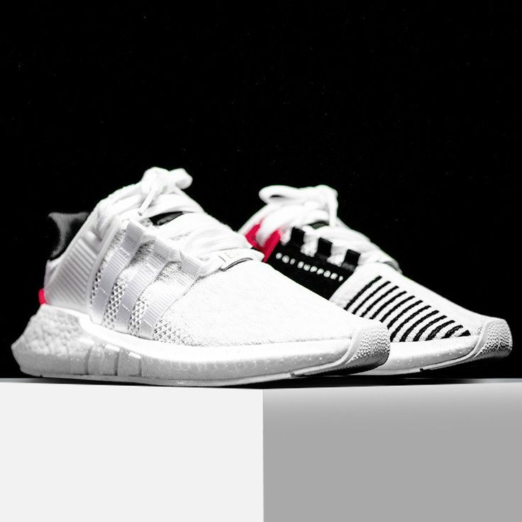 87e6f1294 ... adidas EQT Support 93 17 (BA7473) White Turbo Red New Arrival   solecollector ...