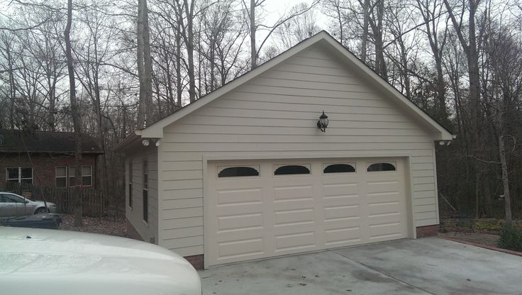 17 best images about porches in the charlotte nc area on for Free standing garage
