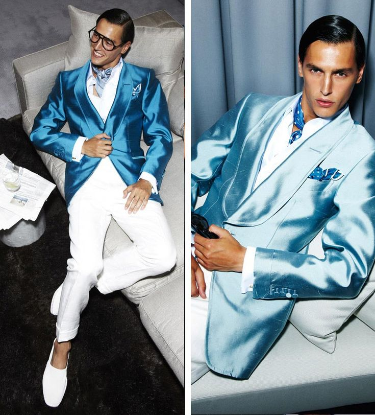 Tom Ford can do no wrong.