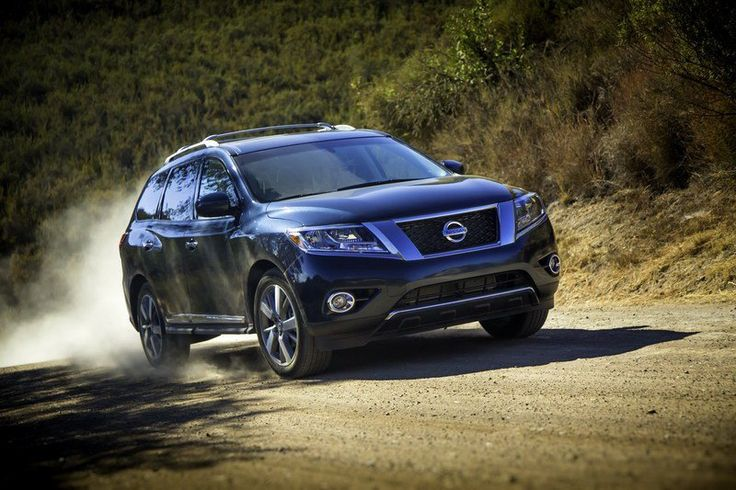 2020 Nissan Pathfinder Horsepower, Specs and Price Rumor - New Car Rumor
