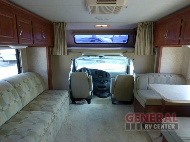 Used 2007 Four Winds RV Four Winds 5000 29R Motor Home Class C at General RV | Orange Park, FL | #129936