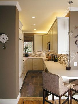 rustic taupe paint by Benjamin Moore
