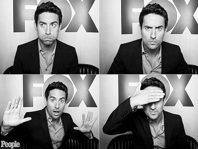 Fox Fall Eco Casino Party Photos Demi Lovato Mindy Kaling Glee People Com The Mindy Project Mindy Kaling Demi Lovato