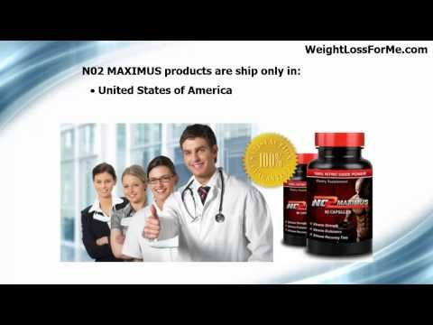 No2 Maximus Review -- The Truth About No2 Maximus Muscle Building Supplement