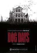 Europäische Erstaufführung: DOG DAYS, Oper von DAVID T. LITTLE, Theater Bielefeld
