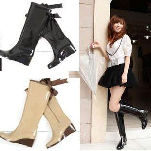 Botas para la lluvia super trendy! Vean este modelo y muchos más en www.facebook.com/Moda.Importada1