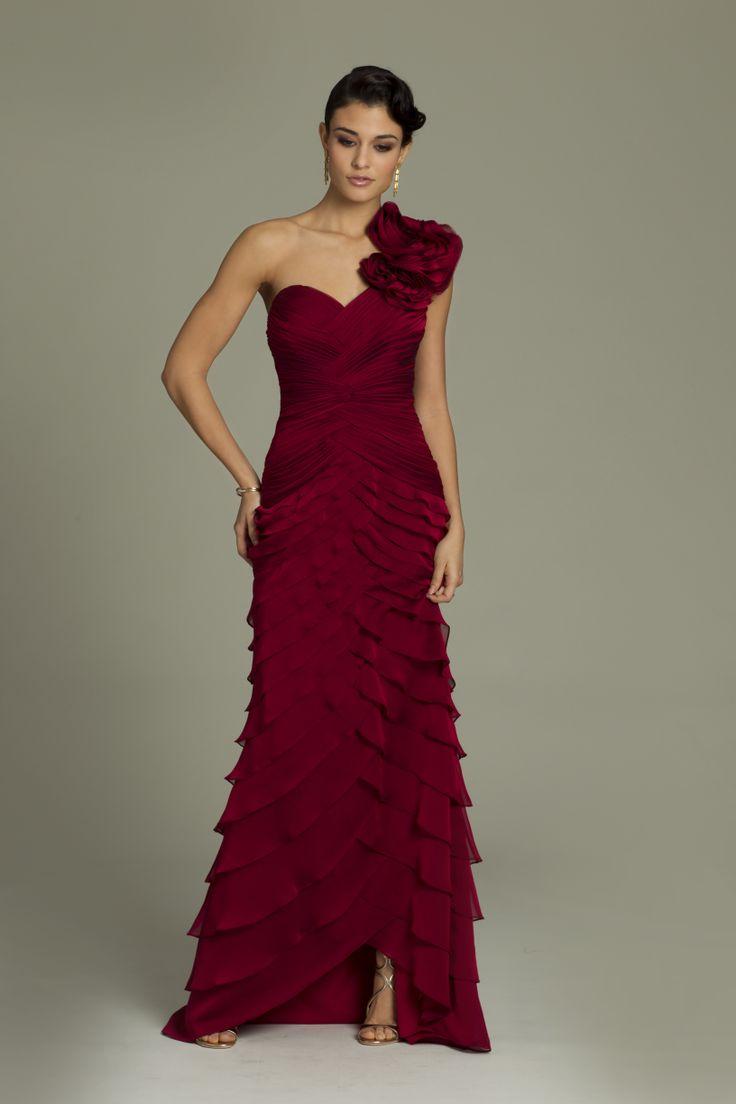 105 best Designer Gowns . images on Pinterest | Designer gowns ...