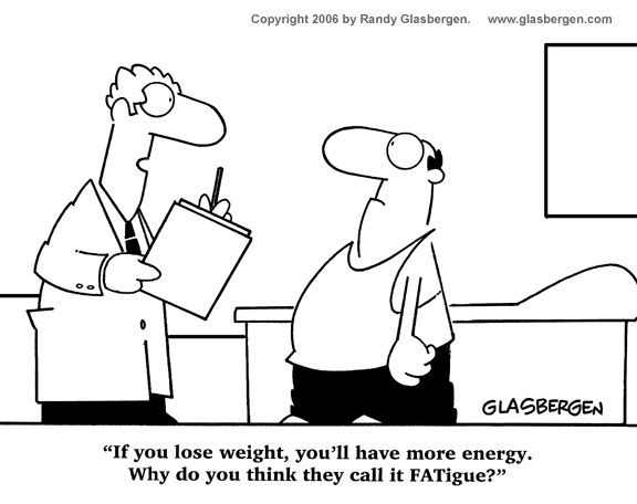 1000+ images about Diet & Exercise Cartoons on Pinterest ...