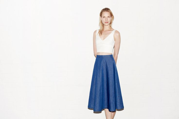 May - WOMAN - LOOKBOOK - ZARA United States