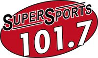 Platinum Sponsor 2016 SuperSports 101.7 FM