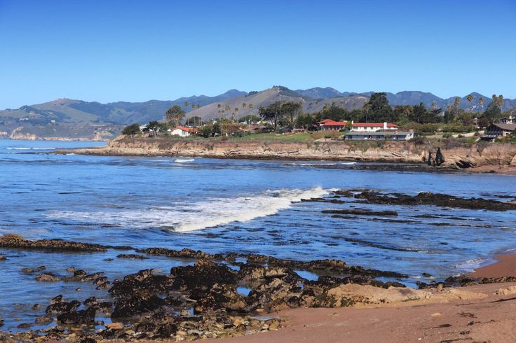 The Healthiest City in Every State - San Luis Obispo-Paso Robles-Arroyo Grande, California