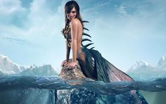Siren - The Witcher 3: Wild Hunt