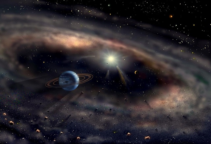 planetary system formation - photo #19