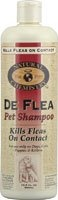$6.43-$6.43 Up to 10% Off Flea & Tick Shampoos - The active ingredients in De Flea products work together to soften the waxy exoskeleton of fleas, ticks, lice, mites and other insects. Once the insect's armor has been penetrated, its internal organs are saturated and the insect quickly bursts. De Flea products work for all stages of an insect's life cycle: eggs, larvae, pupae and adult - effectiv ...
