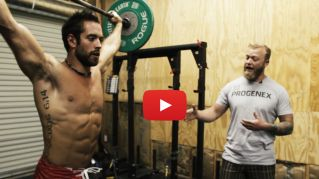 Top 8 snatch mistakes with Rich Froning...Barbell Shrugged: CrossFit Based Podcast and Technique Videos