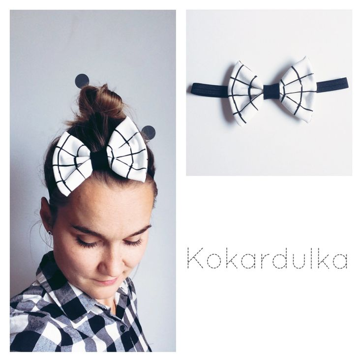 We love Big Bows 🎀www.ulandka.com