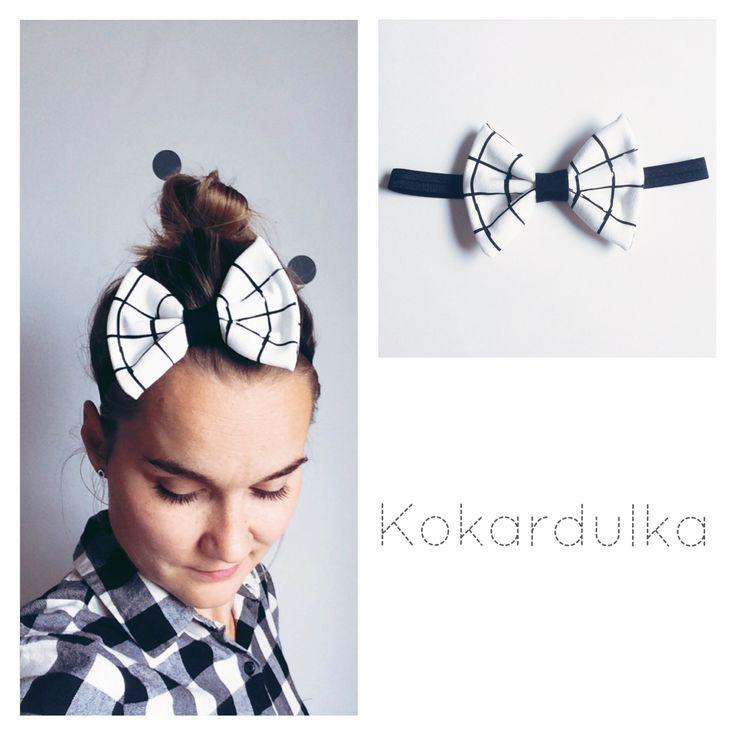We love Big Bows 🎀www.ulandka.com