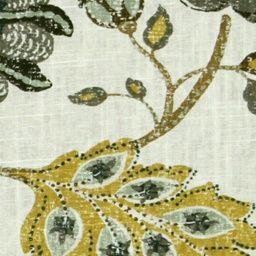 Spring Mix - Robert Allen Fabrics Aloe (detai) - (calicocorners)