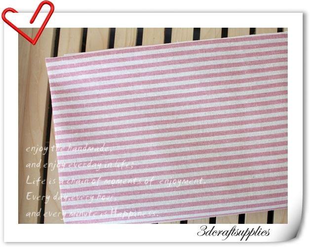 Tessuto righe - Acquistare tessuti online su DaWanda