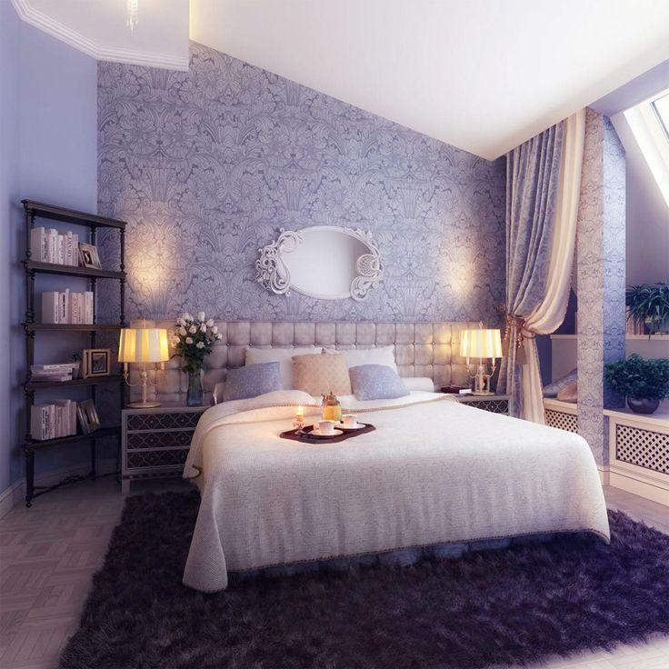 Mys till det i sovrummet och ta in romantiken. Här är 8 superenkla knep mot ett romantiskt sovrum.