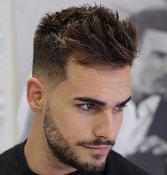 Guardandosi intorno l'industria della moda, ecco le più recenti e più popolari nuove acconciature per gli giovani uomini del 2016. www.maestribarbieriitaliani.com