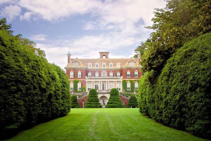 81 Best Westbury Gardens Images On Pinterest Old