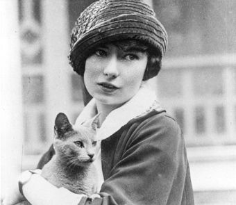 Margaret Mitchell (1900-1949) Journalist, author of Gone with the Wind, and recipient of the Pulitzer Prize for Fiction